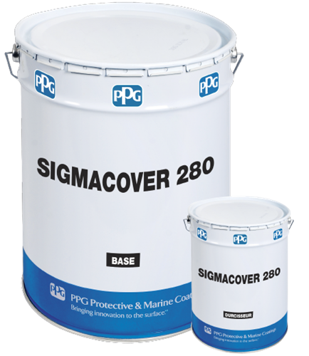 Sigmacover 280